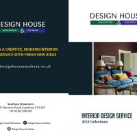 Design House - Brochure Design