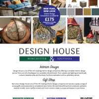 Design House - Advert / Flyer Design