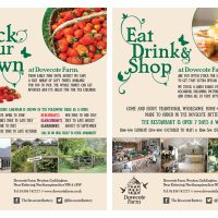 Dovecote Farm - Leaflet