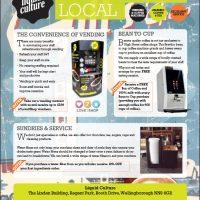Liquid-Culture - A4 Advert Chamber News