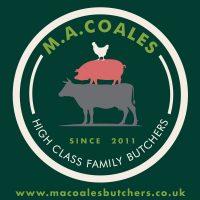 M.A.Coales - Logo