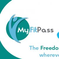 My Fit Pass - Banner